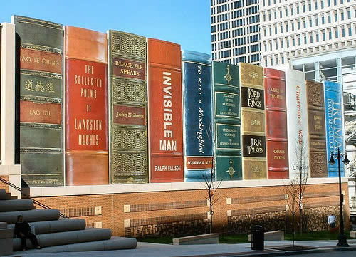 gedung-buku